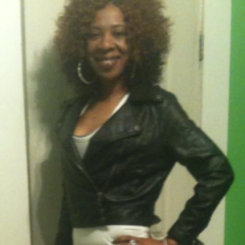 Beverly Cole linkedin profile