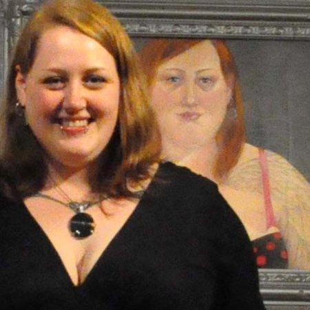 Sarah Anne Burns linkedin profile