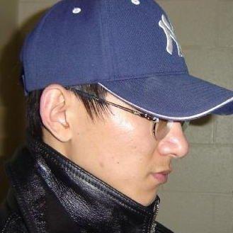 Qiang Wang linkedin profile