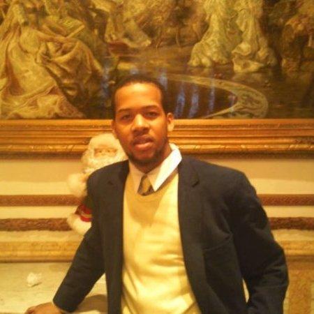 J Anthony Robinson linkedin profile