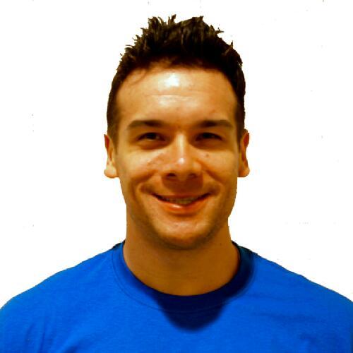 Alexander Beck linkedin profile