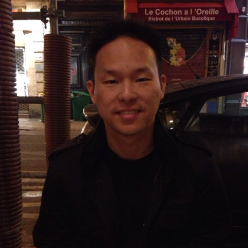 Tony Lee linkedin profile