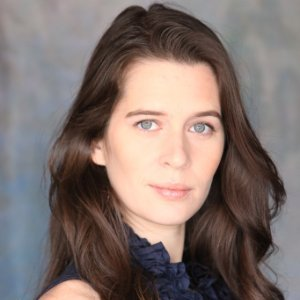 Katherine McDowell linkedin profile