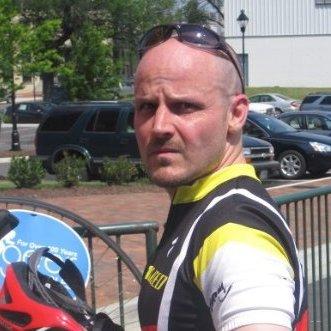 James Barber Jr linkedin profile