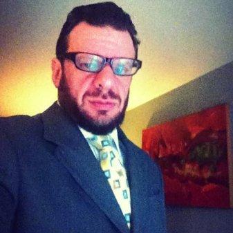 Joseph Beck CADCI linkedin profile