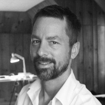 Andrew Leach linkedin profile