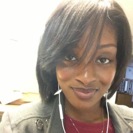 Dorothy Robinson linkedin profile