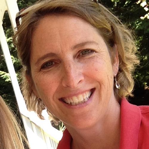 Pamela Thomsen