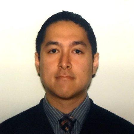 Benjamin Chan linkedin profile