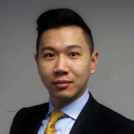 Xia Hunter Zhang linkedin profile