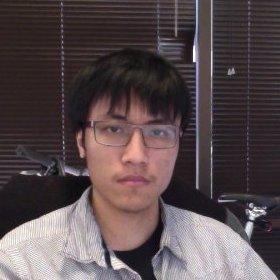Bing Yang Liu linkedin profile
