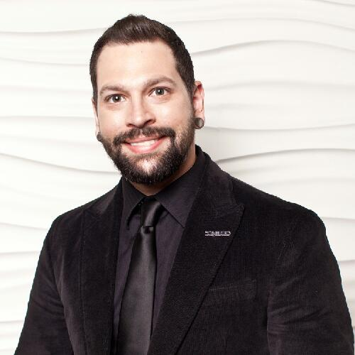 Candido Torres linkedin profile