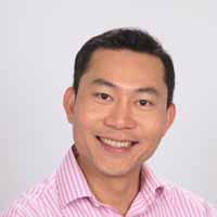 Loc Tran linkedin profile