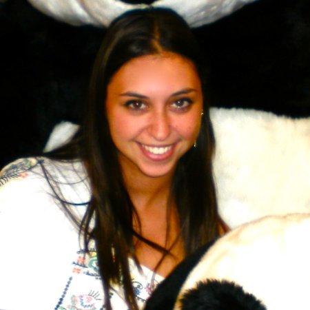 Emily A Barnes linkedin profile