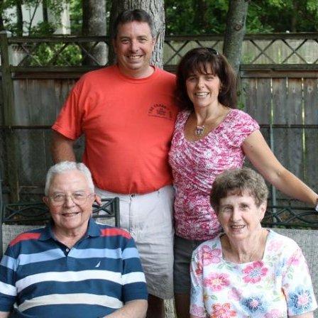 John and Judy Barnes linkedin profile