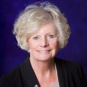 Mary Ann Barnes linkedin profile