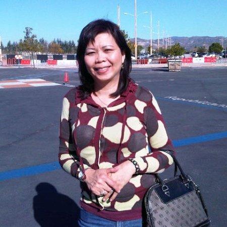 Kim Tran linkedin profile