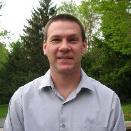 Keith Erikson