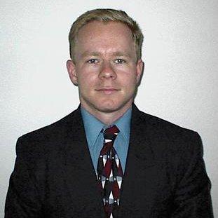 James Adams linkedin profile