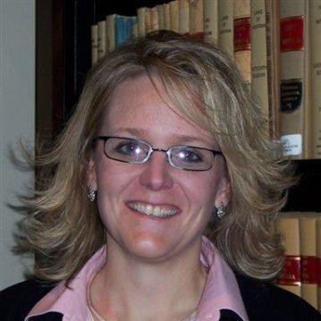 Krista Lee Evans linkedin profile
