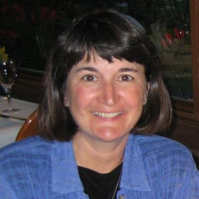 Connie Cleveland linkedin profile