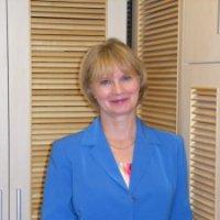 Patricia Mahar