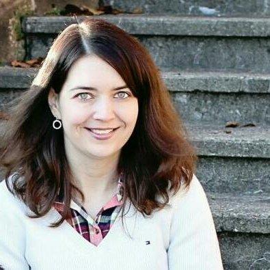 Elizabeth Aldridge linkedin profile