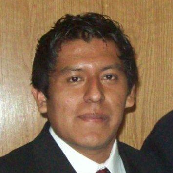Gerardo Santiago Flores linkedin profile