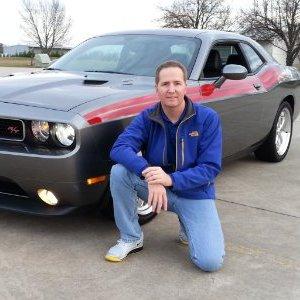 Paul J Roberts linkedin profile