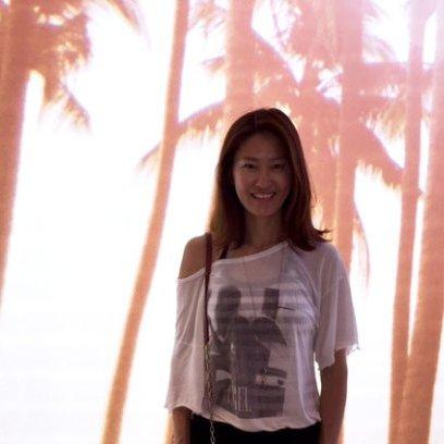 Sandy Chang linkedin profile