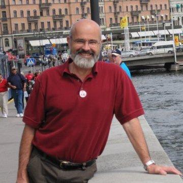 Michael R. Ball linkedin profile