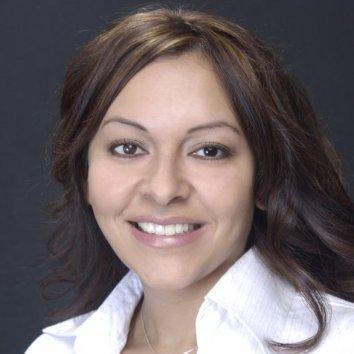 Martha Sanchez linkedin profile