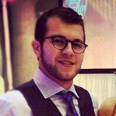 Benjamin Kaplan linkedin profile