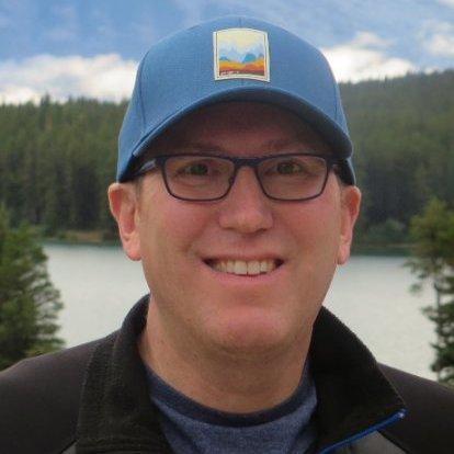 Dan Fisher linkedin profile