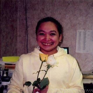 Sharon Ortega linkedin profile