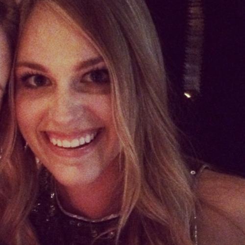 Sarah Franklin (Richter) linkedin profile