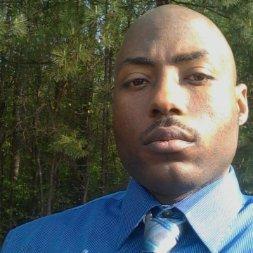 K Glover linkedin profile