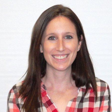 Samantha (Levin) Anderson linkedin profile