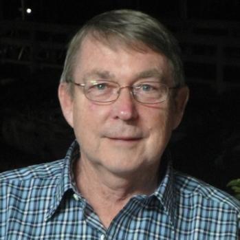 Harold Jones linkedin profile
