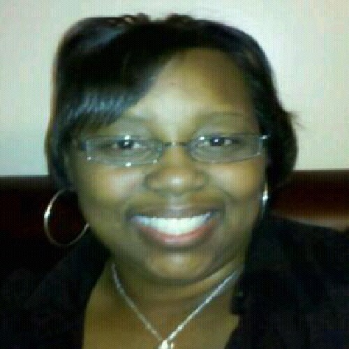 Sharon Johnson Brunson linkedin profile
