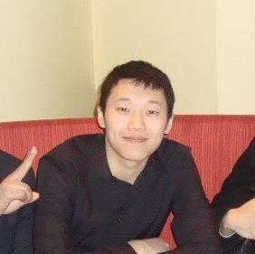 Ying Di Zhang linkedin profile