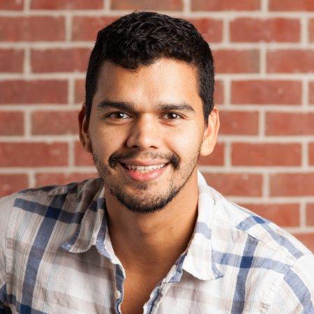 Daniel Rodriguez Libreros linkedin profile