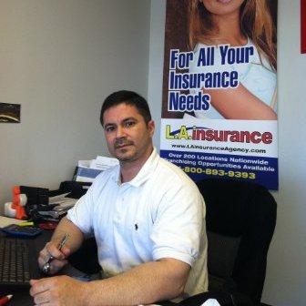 Tony Rodriguez - Insurance Agent linkedin profile