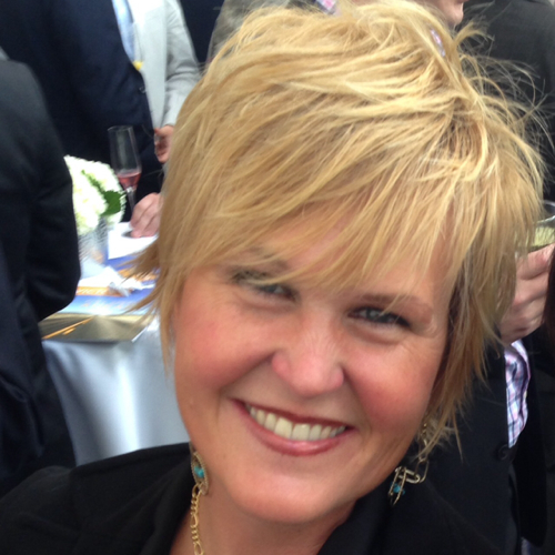 Kristin McKinney linkedin profile