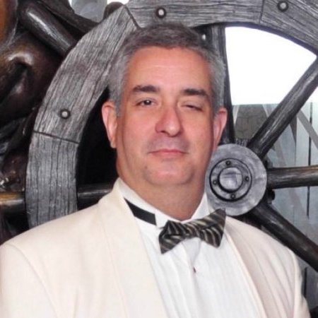 Juan G Rodriguez linkedin profile