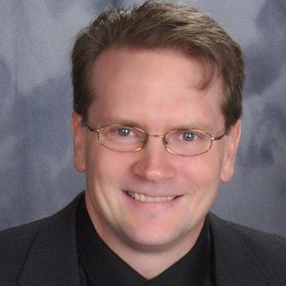 Daniel I Vansteenburg linkedin profile