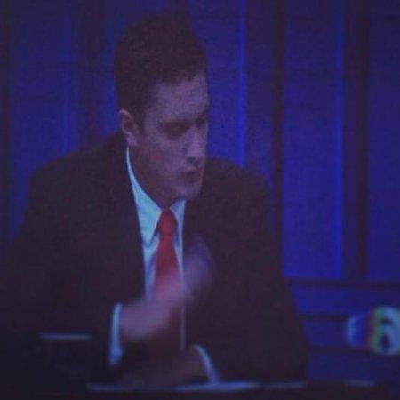 Victor Diaz Infante M linkedin profile