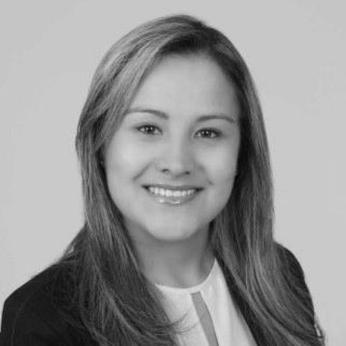 Paula Andrea Porras Rodriguez linkedin profile