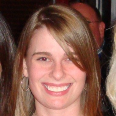 Mary Beth Gillespie linkedin profile