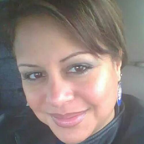 Raquel (Martinez) Rodriguez G. linkedin profile